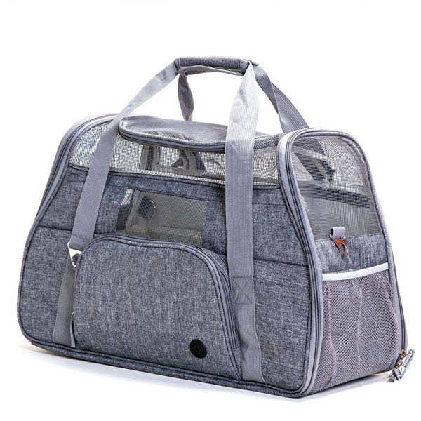 Portable Pet Travel Bag Carrier | Portable Doggie