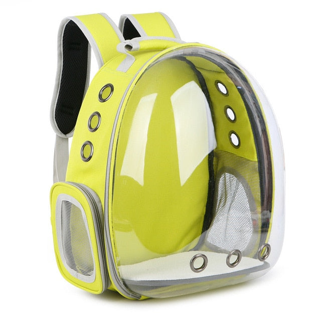 Backpack Capsule Carrier | Portable Doggie