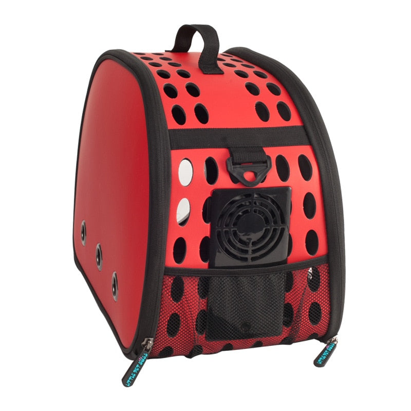 Astronaut Pet Portable Shoulder Bag Carrier | Portable Doggie