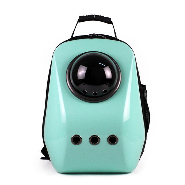 Fashion Pet Backpack Carrier | Portable Doggie