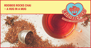 The how, what, and why of our Chai!