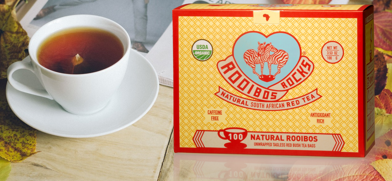 Rooibos is a superfood