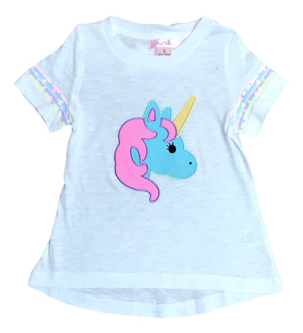Unicorn Girl Shirt