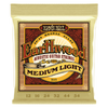 2003 - Ernie Ball Earthwood Medium/Light Acoustic Guitar Strings