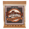 2150 - Ernie Ball Earthwood Phospher Ext Light Acoustic Guitar Strings