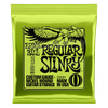 2221 - Ernie Ball Regular Slinky Electric Guitar Strings