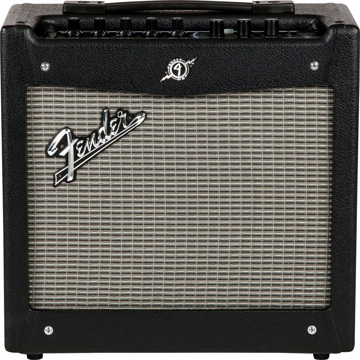Fender - Mustang  I (V2) Amplifier 230V EU DS