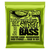 2832 - Ernie Ball Regular Slinky 4-String Bass Set