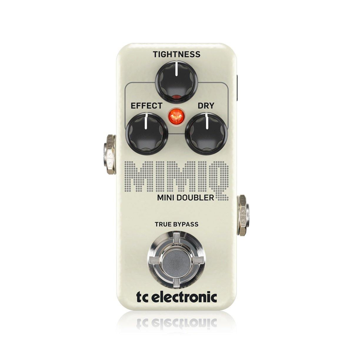 TC Electronic Mimiq Doubler Pedal - ICONS Shop