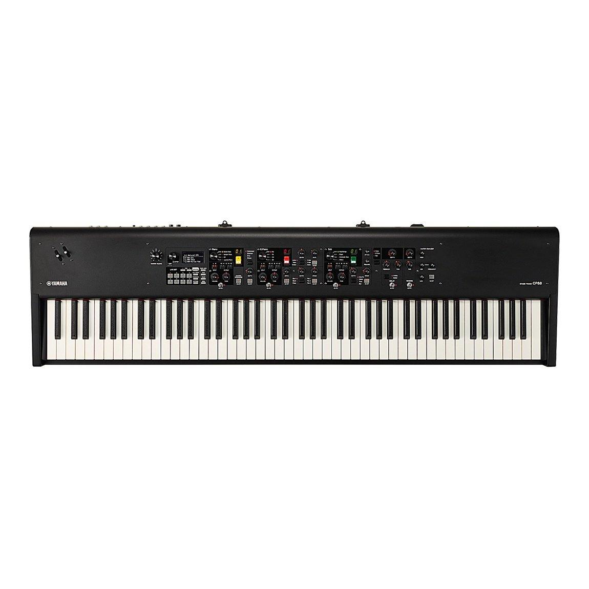 Yamaha CP88 Stage Piano - ICONS Shop