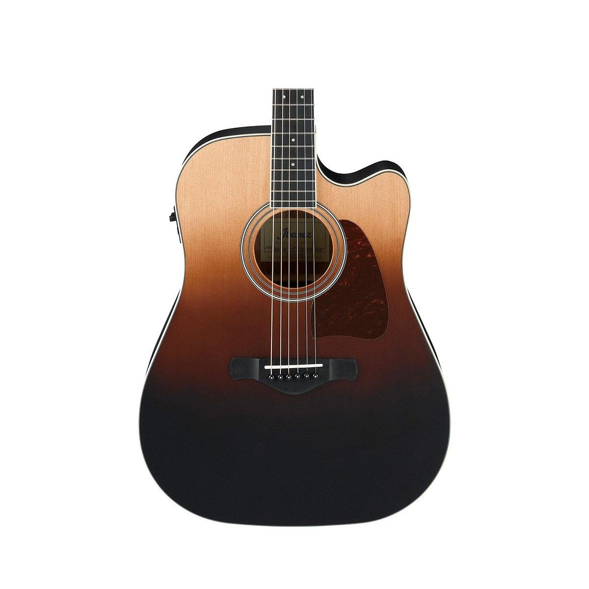 Ibanez AW80CE-BLG Artwood Solid-Top Acoustic Guitar - ICONS Shop