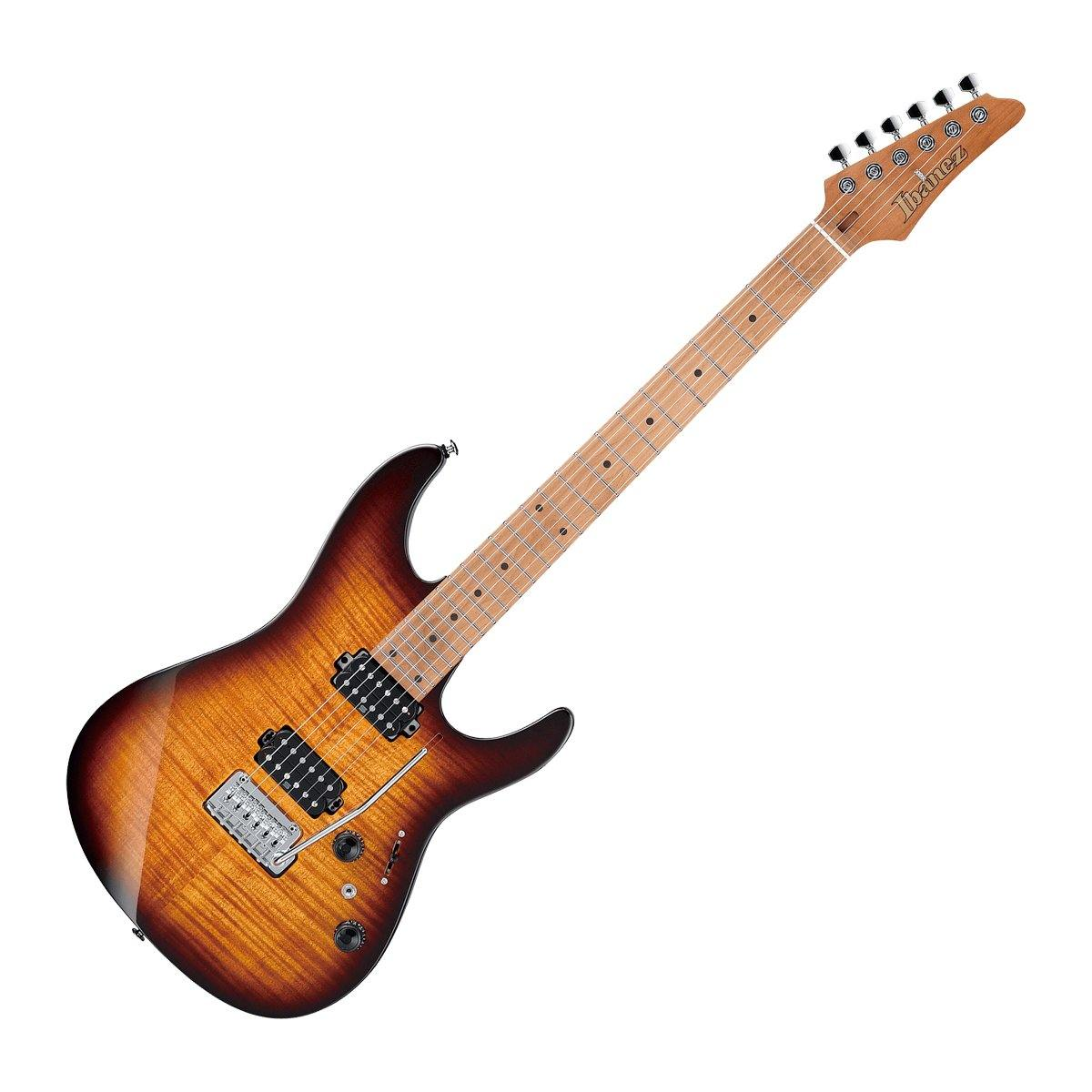 Ibanez AZ242F Premium Electric Guitar w/ Flamed Maple Top - ICONS Shop
