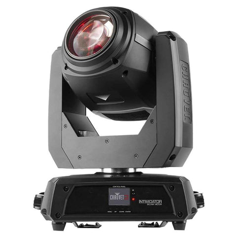 Chauvet Intimidator Beam  140W SR Lamp Beam Moving Head