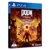 Doom Eternal Deluxe Edition (Pre-Order) (PS4)