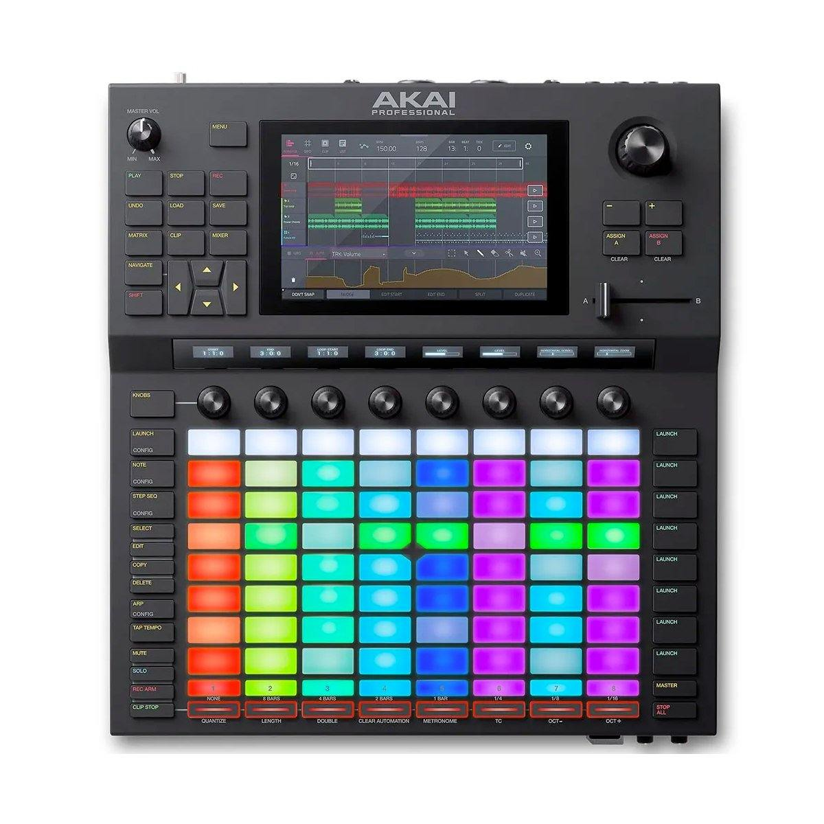 Akai - Force - ICONS Shop