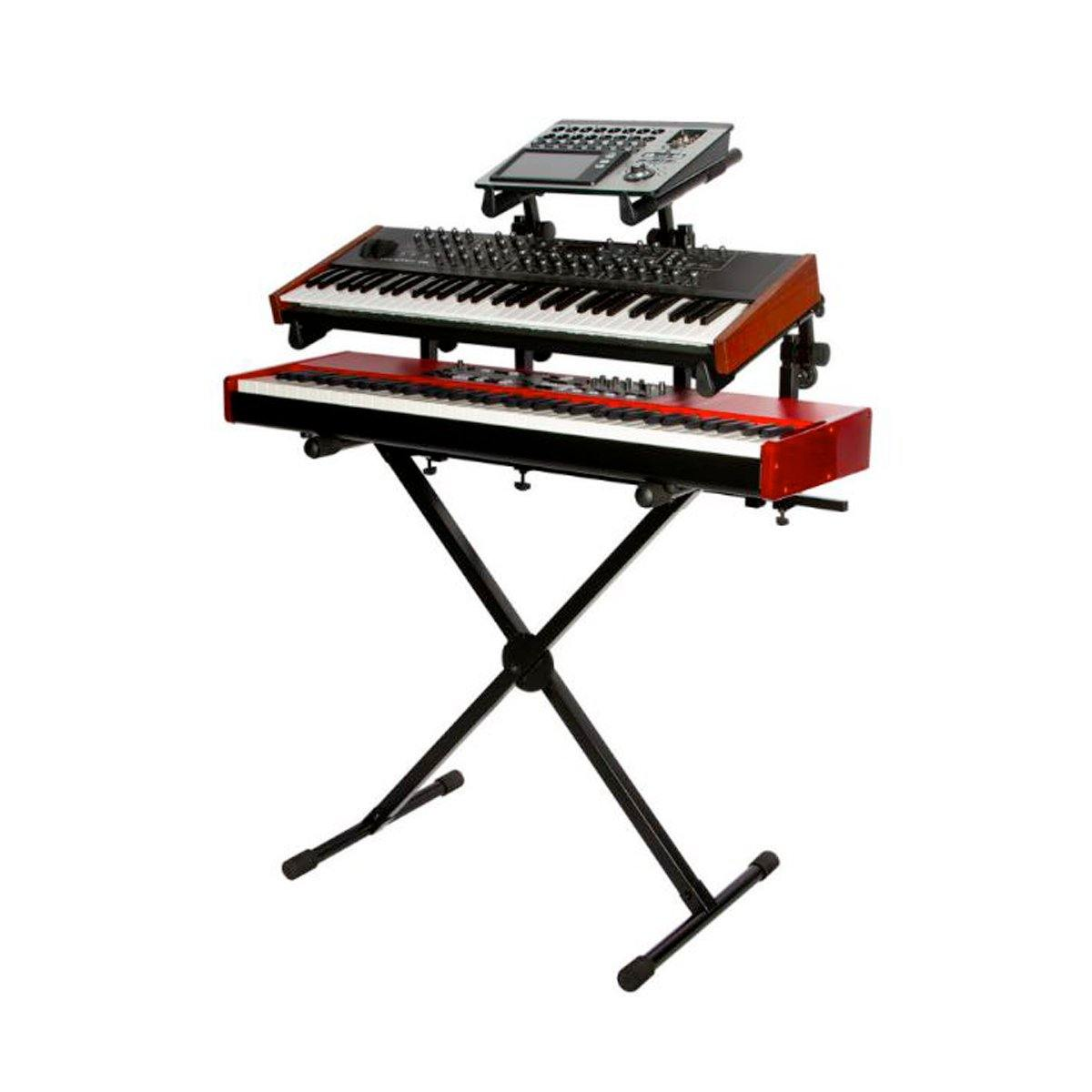 On-Stage KSA8500 Deluxe Keyboard Tier - ICONS Shop