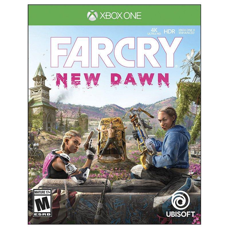 FAR CRY NEW DAWN (XB1)