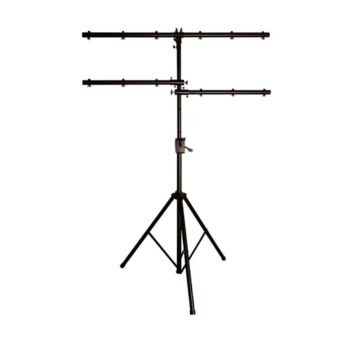 On-Stage LS7805QIK Power Crank-Up Lighting Stand - ICONS Shop