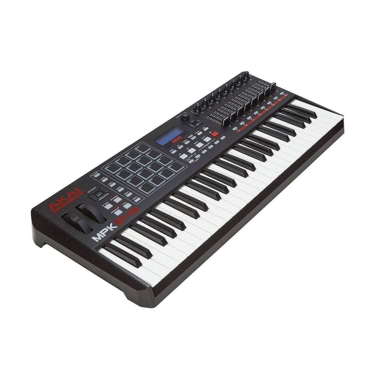 Akai - MPK 249 - ICONS Shop