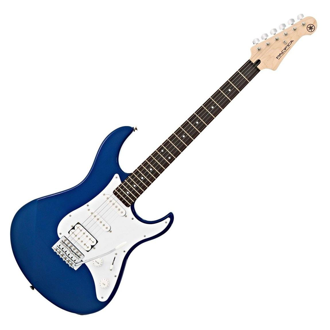 Yamaha Pacifica 012 Electric Guitar - ICONS Shop