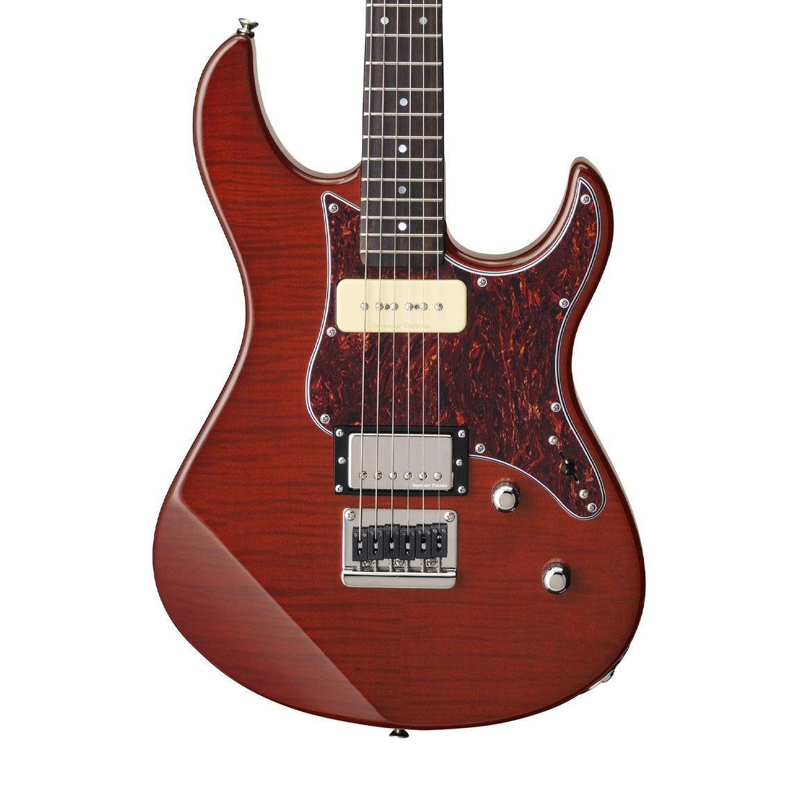 Yamaha Pacifica 611HFM Electric Guitar - ICONS Shop