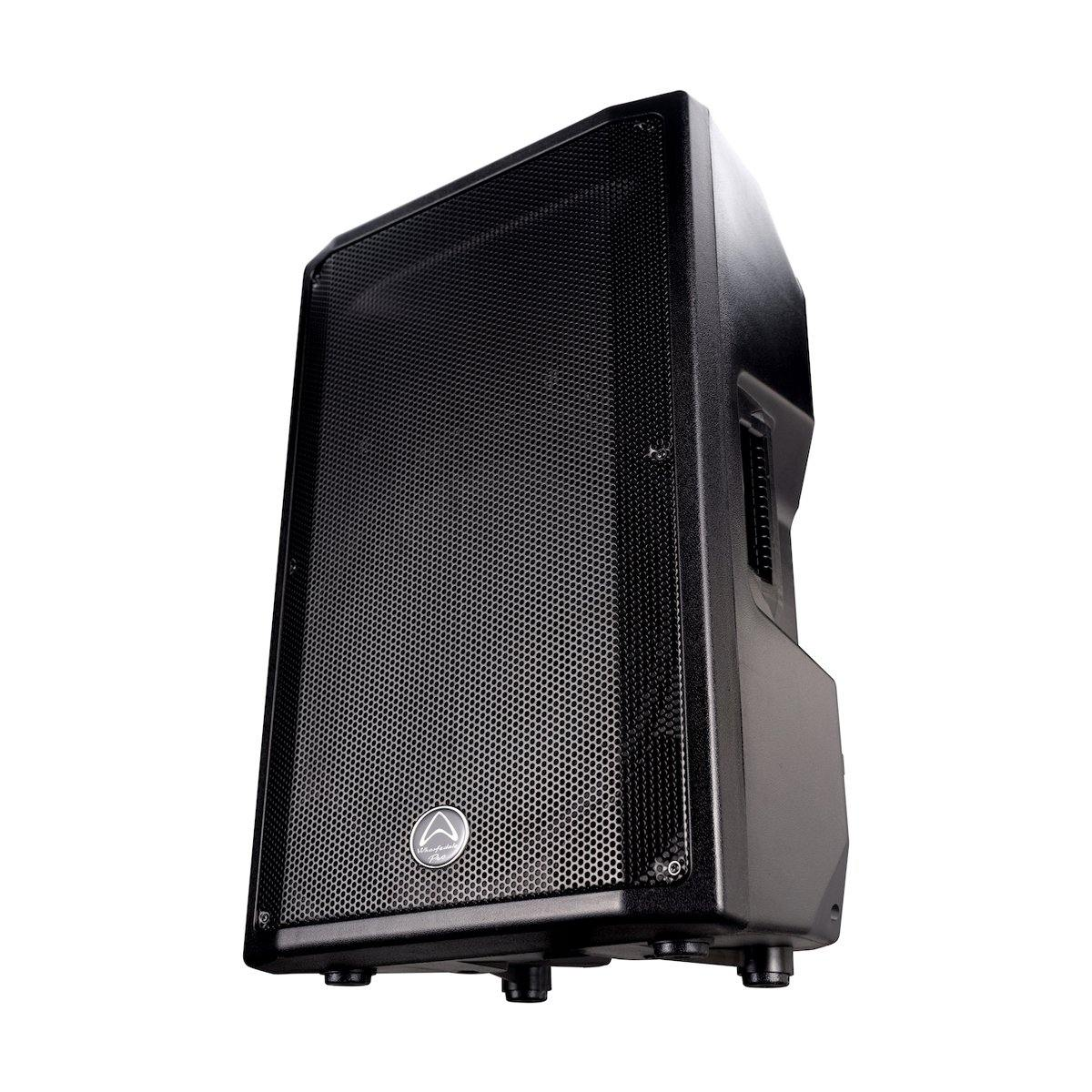 "Wharfedale PSX112 Powered 12"" Loudspeaker - ICONS Shop"