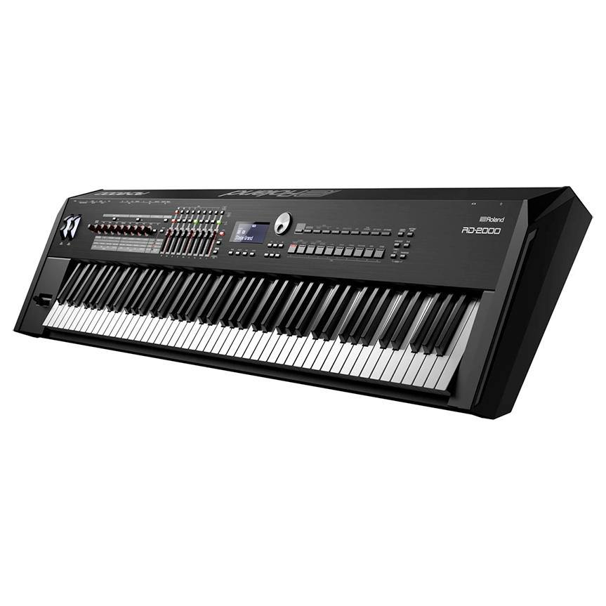 Roland RD2000 Digital Stage Piano - ICONS Shop