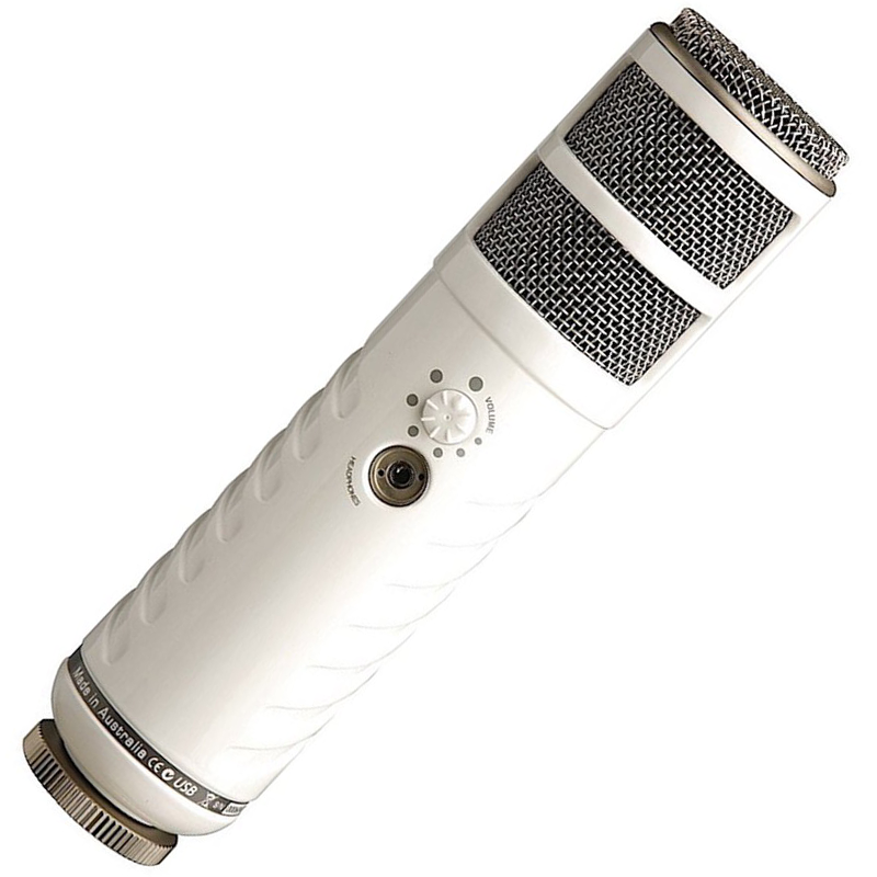 Rode Podcaster MKII USB Dynamic Mic