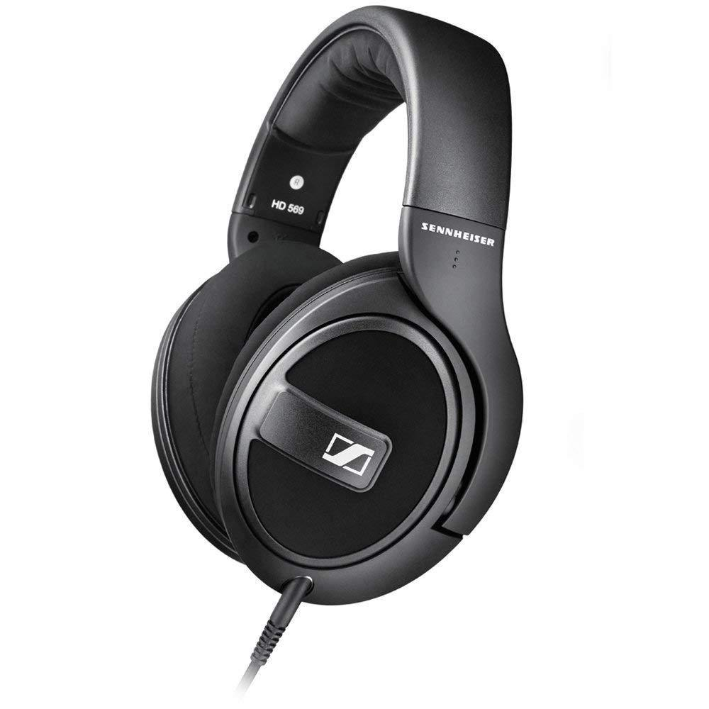 SEN-506829 - Sennheiser HD 569 Headphones