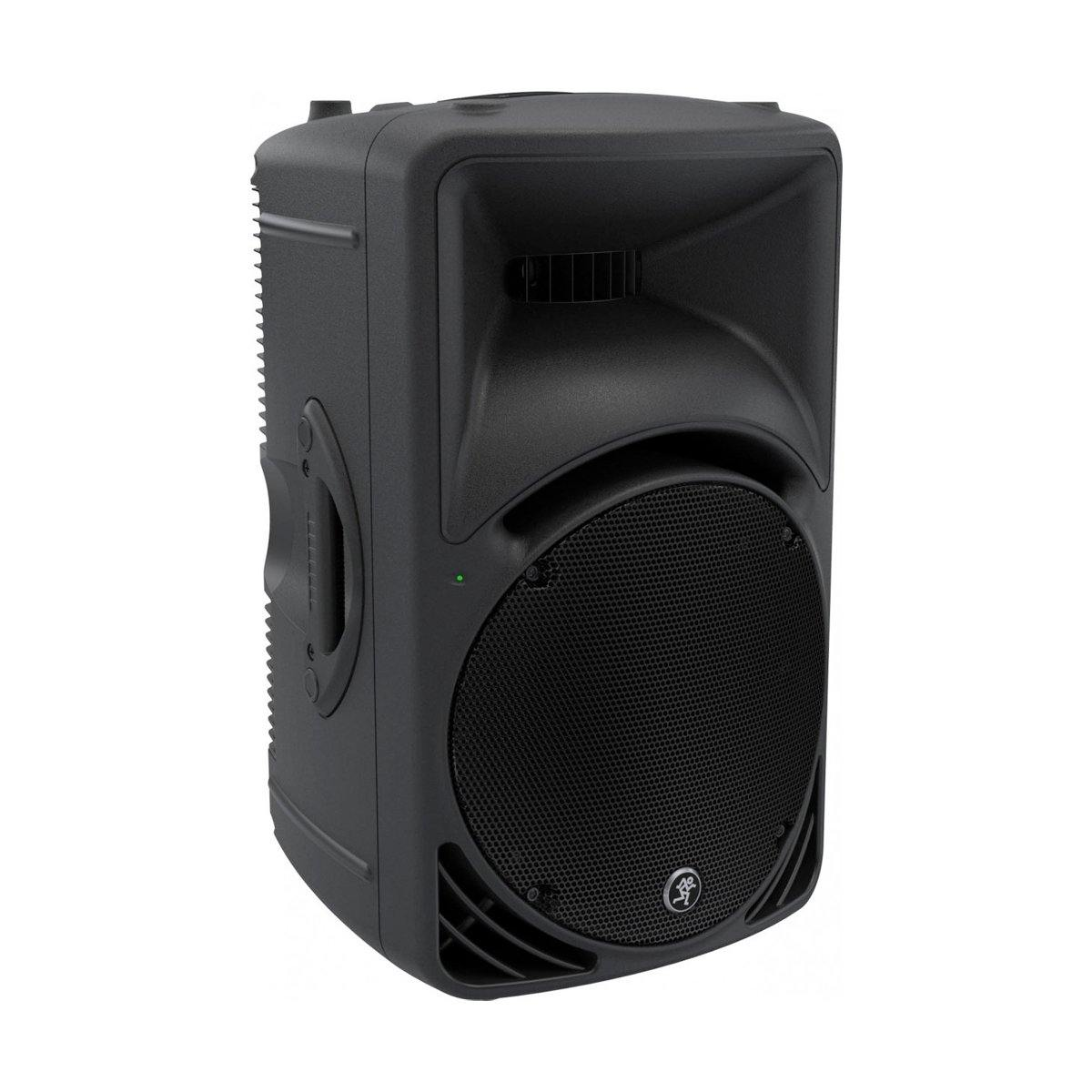 "Mackie SRM450 V3 Portable Powered 12"" Loudspeaker - ICONS Shop"