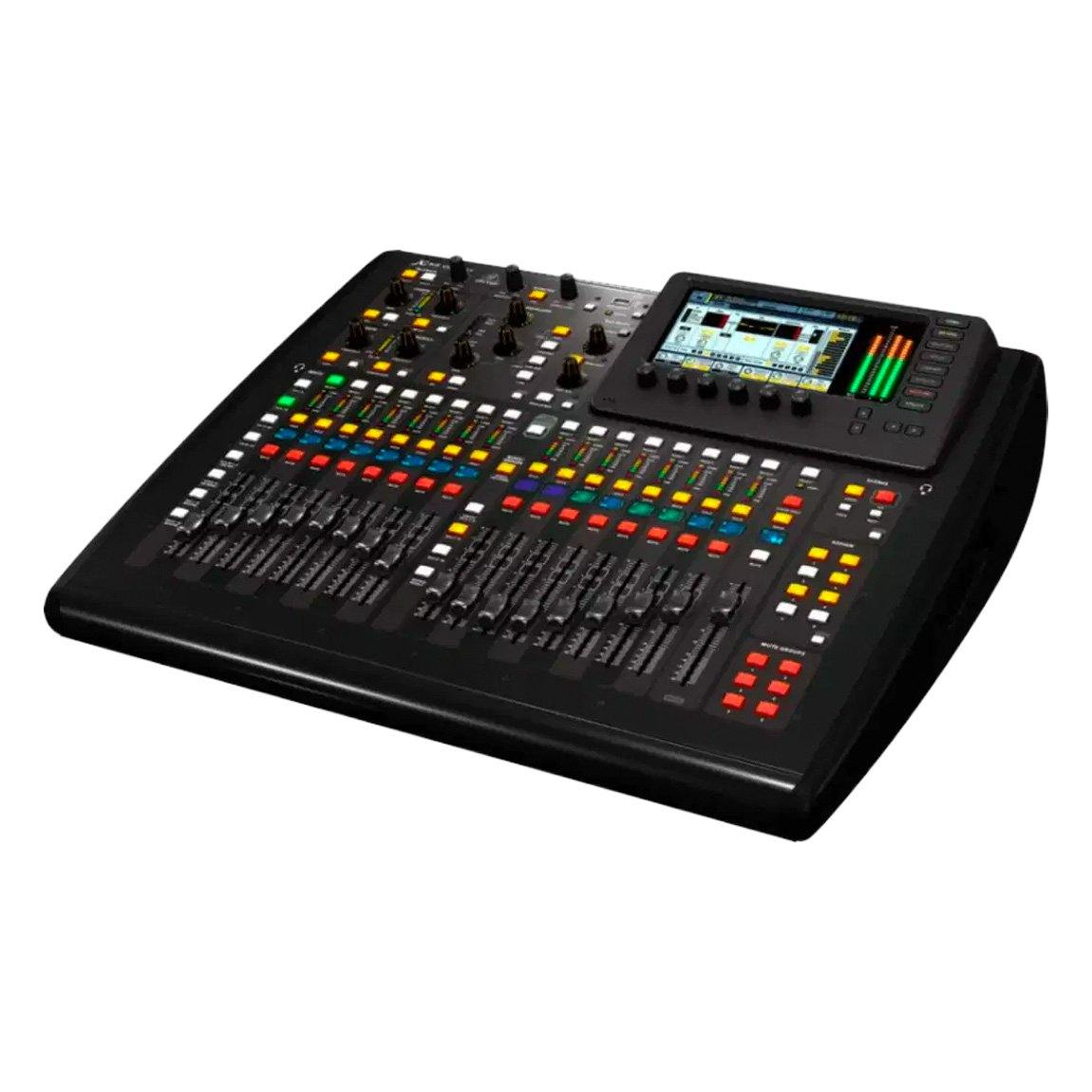 Behringer X32 Compact Digital Mixing Console - ICONS Shop