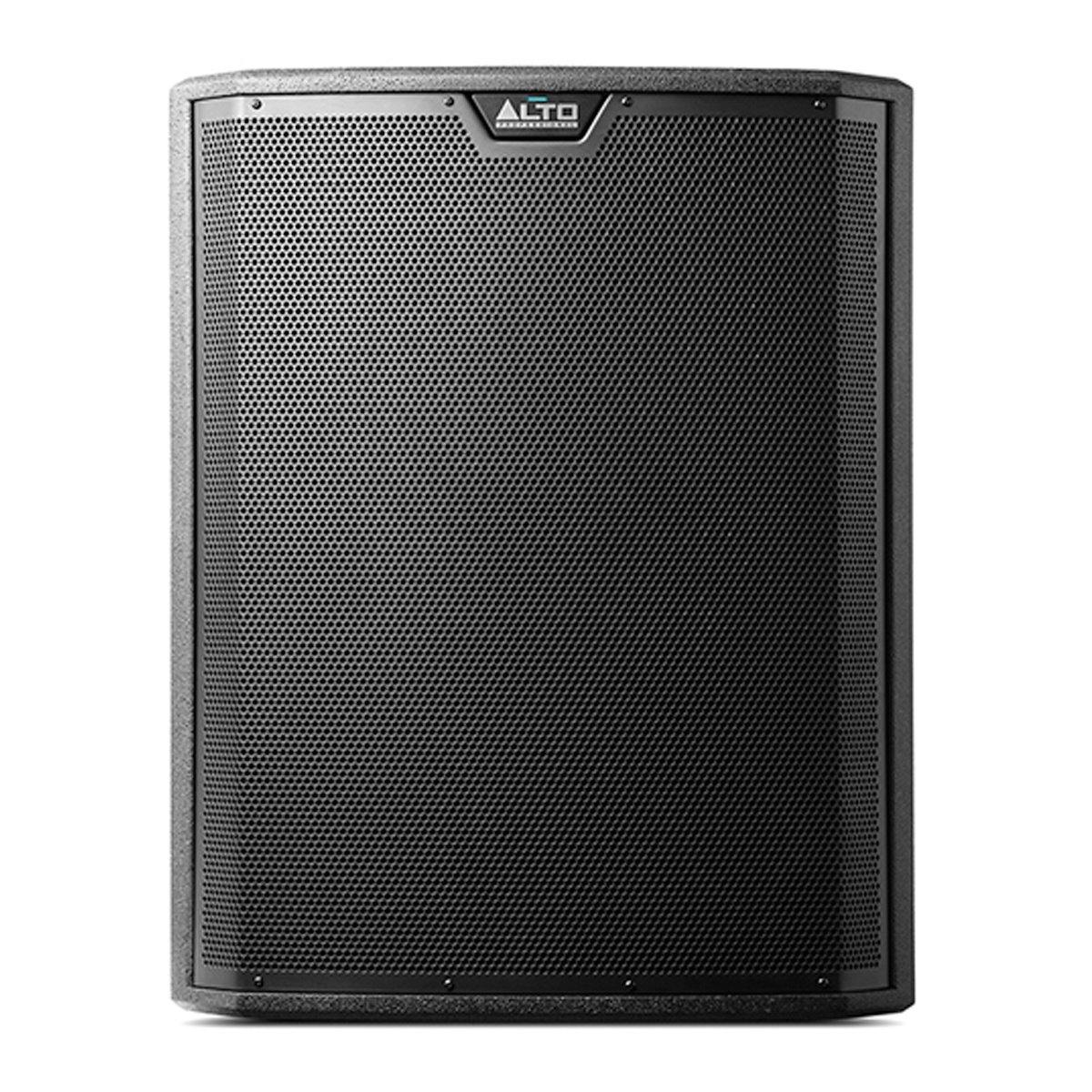 "Alto Pro Truesonic TS318S Powered 18"" 2000W Subwoofer - ICONS Shop"