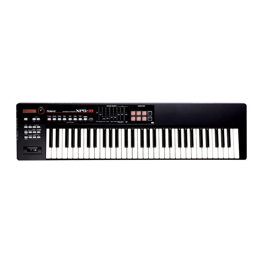 Roland XPS 10 Expandable Synthesizer - ICONS Shop