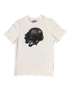 PUBG | Born to Loot Mens Tee (White) (2XL)