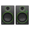 "Mackie CR4BT - 4""  Multimedia Monitors with Bluetooth - Pair"
