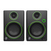 "Mackie CR3 - Creative 3"" Reference Multimedia Monitors - Pair"