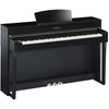 Yamaha Clavinova CLP-635PE Digital Piano - Polished Ebony