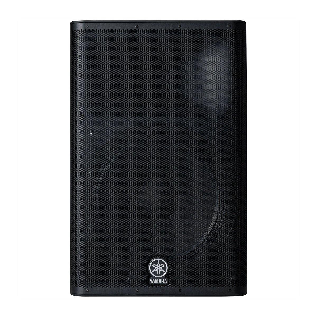 "Yamaha DXR15 MKII Powered 15"" 1100W Loudspeaker - ICONS Shop"