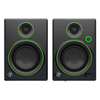 "Mackie CR4 - Creative 4"" Reference Multimedia Monitors - Pair"