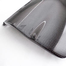 Load image into Gallery viewer, Mile End Composites Carbon Fiber CSL Diffuser (Clear Coat Version)