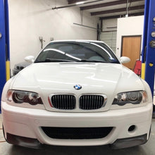 Load image into Gallery viewer, Mile End Composites CSL Bumper For Vehicles Equipped Kevlar Carriers