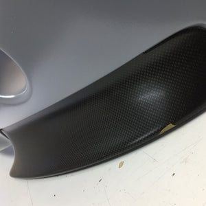 Mile End Composites CSL Bumper For Vehicles Equipped Kevlar Carriers