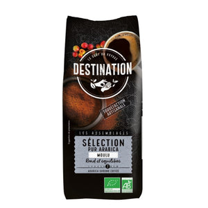CAFE SELECTION - MOULU 1KG
