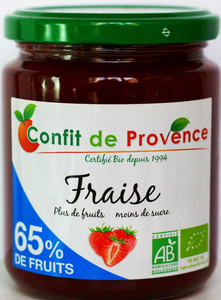 SPECIALITE 65% FRAISE