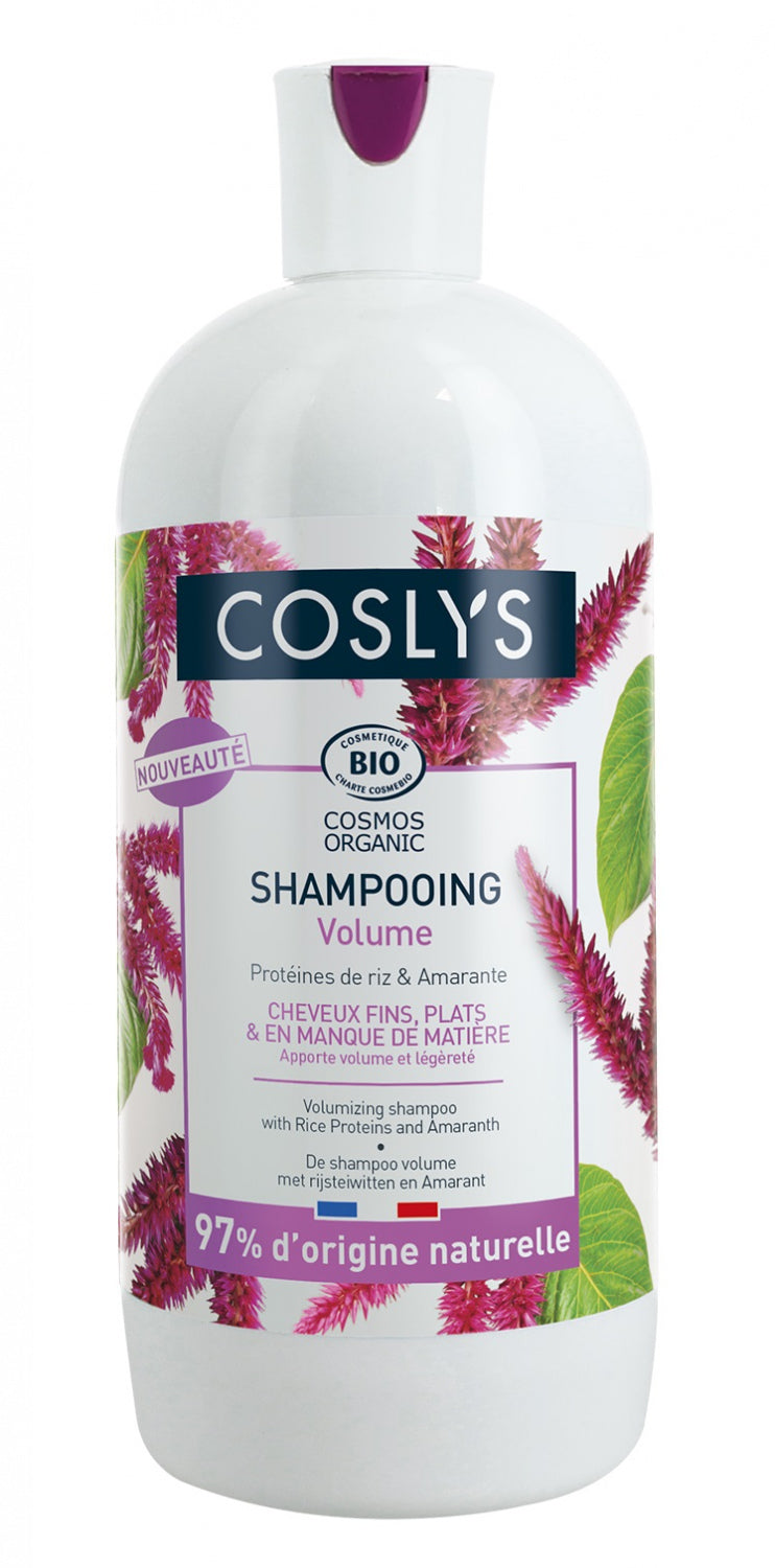 SHAMPOOING VOLUME