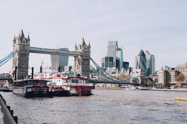 LONDON IN ONE DAY - TRAVEL GUIDE