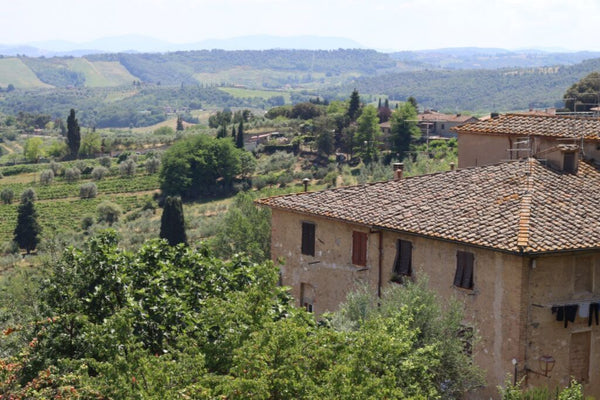 TUSCANY ROAD TRIP - TRAVEL GUIDE