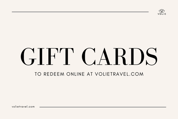 Volie Gift Cards