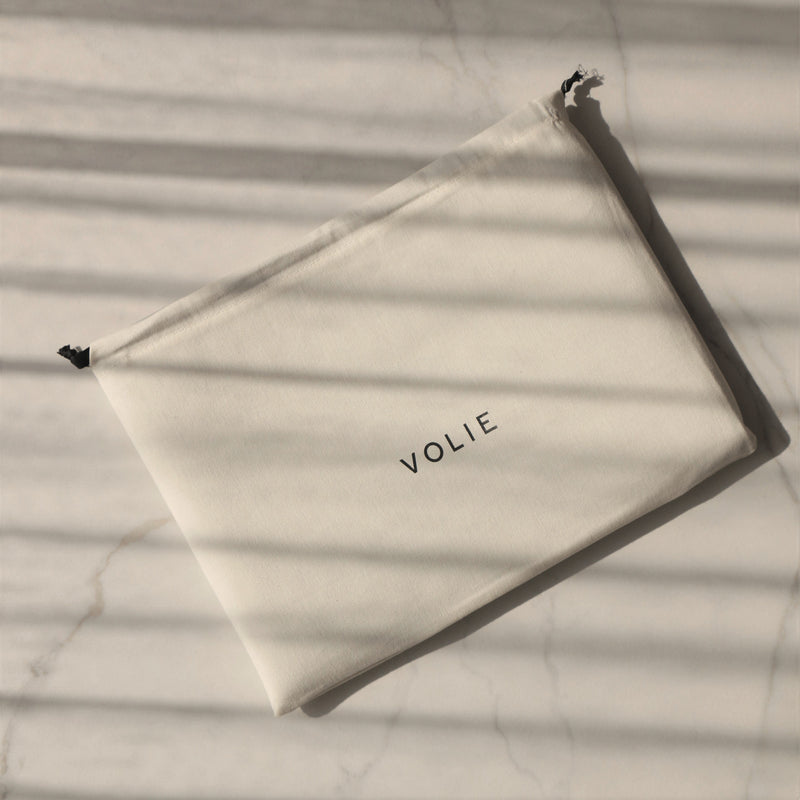 Noir Laptop Case - VOLIE