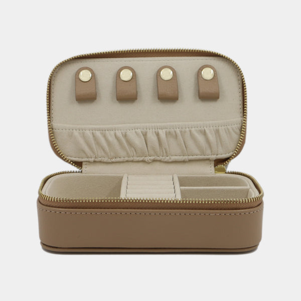 Beige Jewelry Case - VOLIE